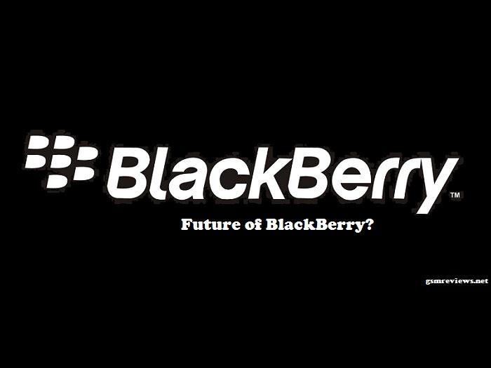 blackberry logo, blackberry future