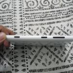 nokia lumia 720 white side buttons