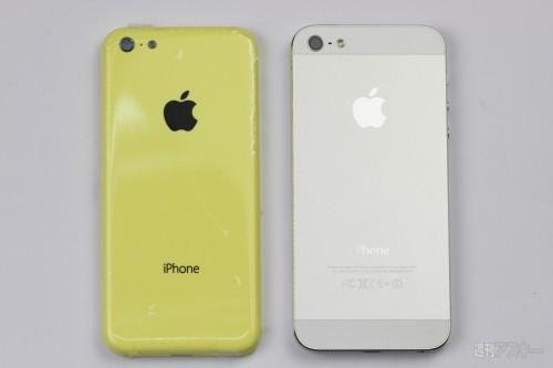 yellow iphone 5c apple budget phone