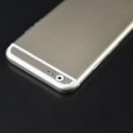 Appple iPhone 6 leaked