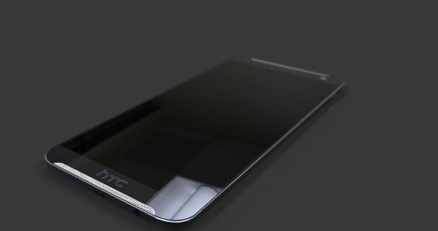 HTC One M9 Concept picutre