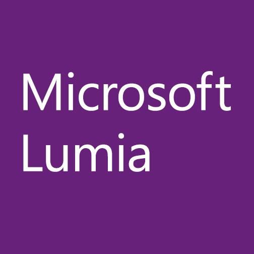no nokia lumia it is microsoft lumia