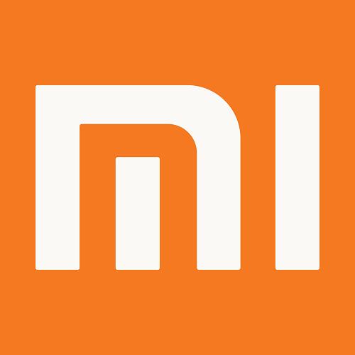 Xiaomi logo 500 px