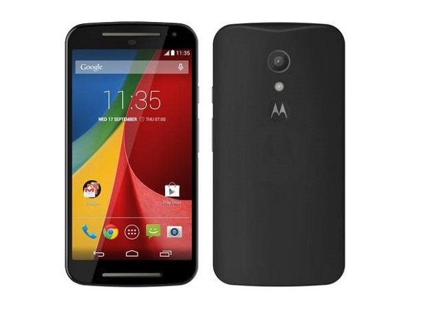 Best Cheap Smartphone: Motorola Moto G Unlocked 4G LTE