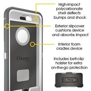 OtterBox iPhone 6 Plus Case – Defender Series